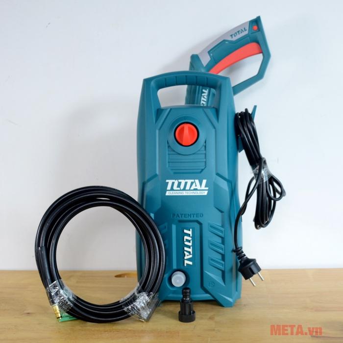 Hình ảnh máy rửa xe gia đình Total TGT1131