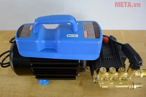 Quạt thông gió giúp động cơ không bị nóng trong suất quá trình hoạt động