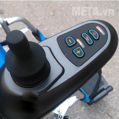 Bảng điều khiển xe lăn điện A95 Akiko