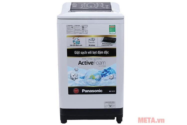 Panasonic NA-F100A4HRV
