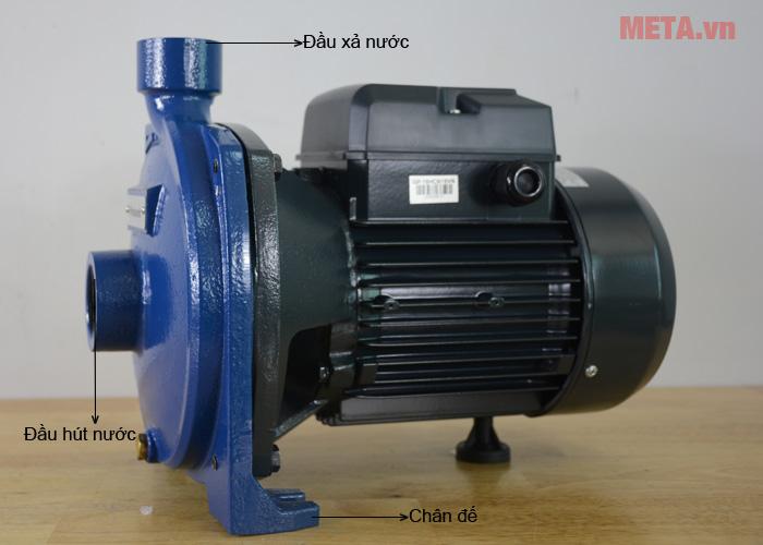 Máy bơm nước ly tâm GP-15HCN1L