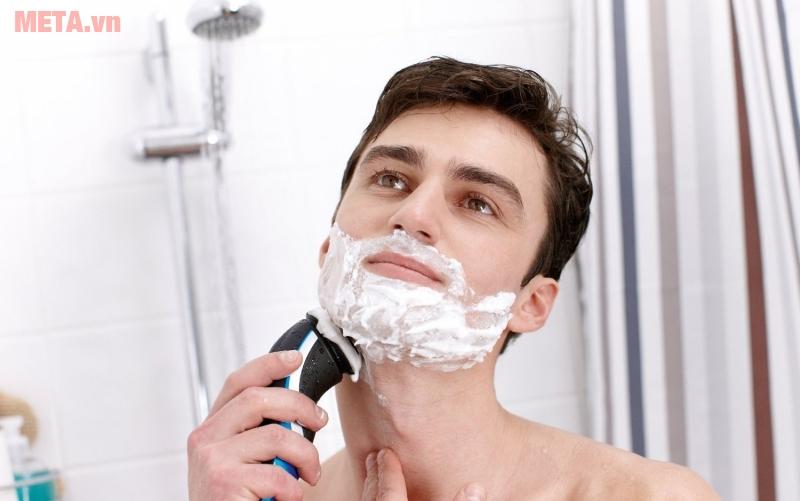 Chọn máy cạo râu phù hợp để có vẻ ngoài luôn nổi bật