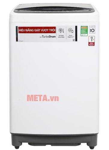 Hình ảnh máy giặt lồng đứng LG Inverter T2395VS2