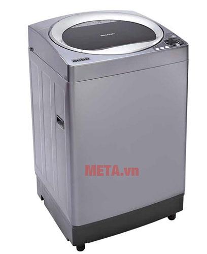 ES-U102HVS được trang bị 8 chương trình giặt khác nhau mang tới sự thuận tiện khi sử dụng