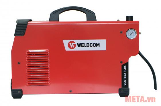 Máy cắt Plasma Weldcom