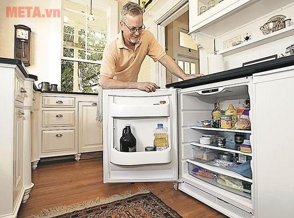 Những điều bạn cần biết về tủ lạnh mini