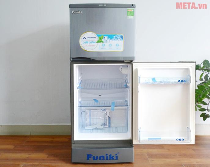 Ngăn mát tủ lạnh Funiki
