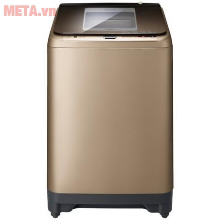 Hình ảnh máy giặt lồng đứng Hitachi Inverter16 Kg SF-160XWV màu đồng