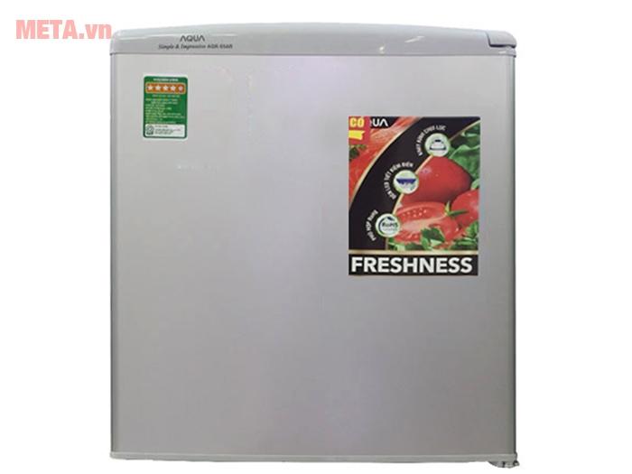 Tủ lạnh Aqua 50 lít AQR-55ER