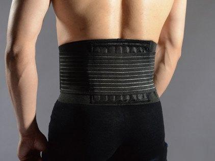 Băng thắt lưng tập gym LS5761 - META.vn