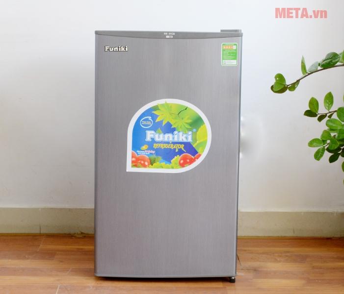 Tủ lạnh Funiki FR-91CD có dung tích 90 lít