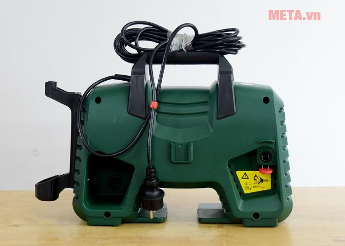 Máy rửa xe Bosch Easy Aquatak 110 được làm từ chất liệu tốt