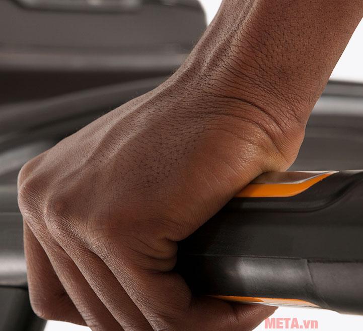 Máy chạy bộ điện đo nhịp tim