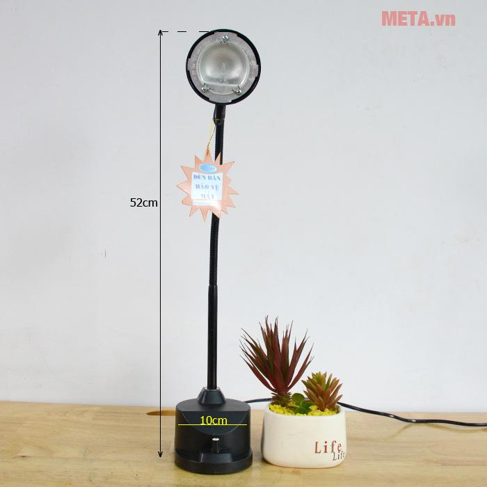 Đèn bàn Halogen V-light GHL 12V 35W