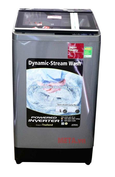 Máy giặt lồng đứng Hitachi SF-140XAV 14 kg