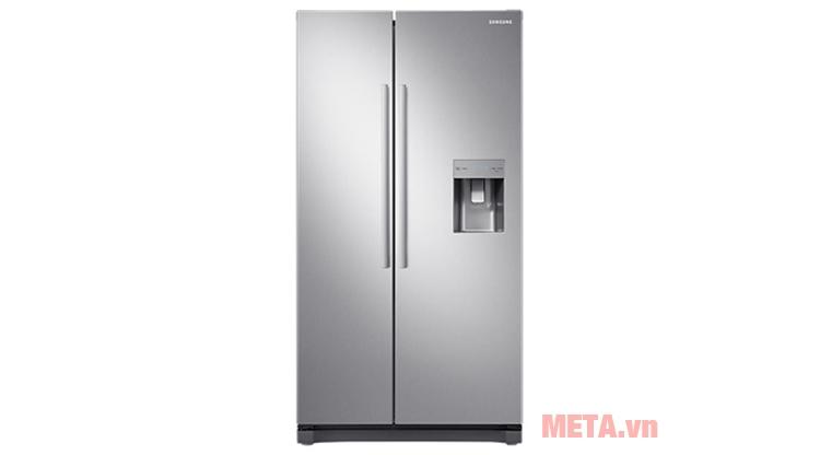 Hình ảnh tủ lạnh Samsung Inverter RS52N3303SL/SV