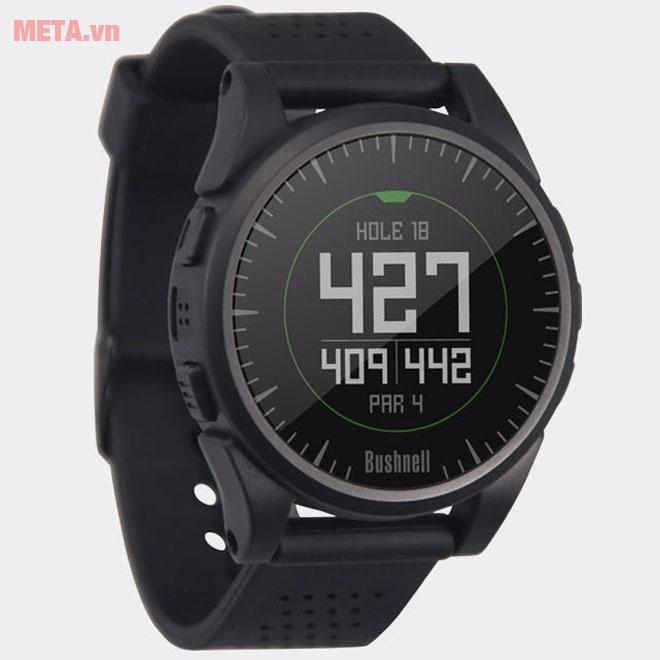 Đồng hồ golf Bushnell GPS Excel