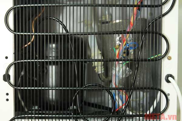 Lưới bảo vệ chống chuột côn trùng