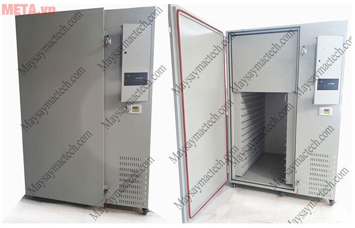 Máy sấy lạnh 1000 lít MSL1000