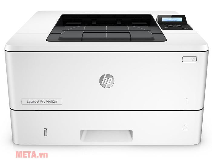 Máy in laser đen trắng HP