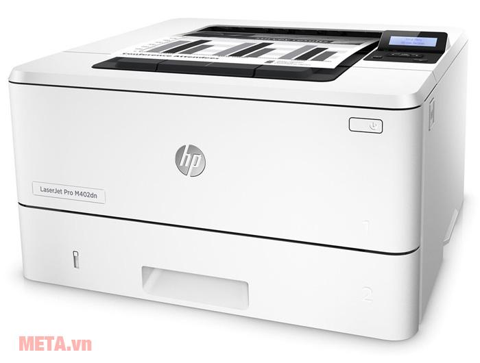 HP M402N-C5F93A