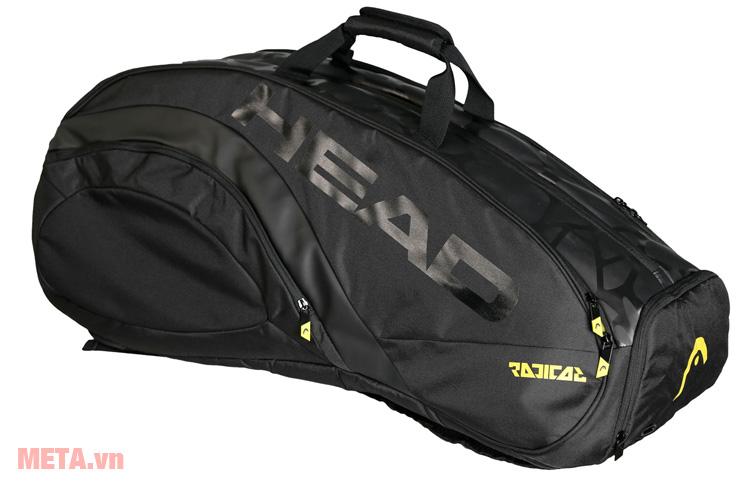 Túi tennis dành cho người chơi chuyên nghiệp