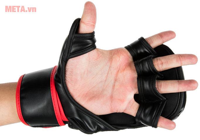 Găng tay có phần xỏ ngón