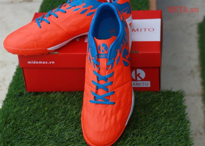 Giày bóng đá KAMITO HESITA