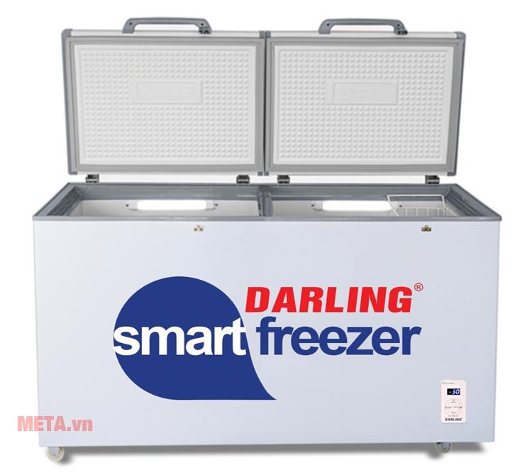 Tủ đông Darling DMF-3699 WS-2