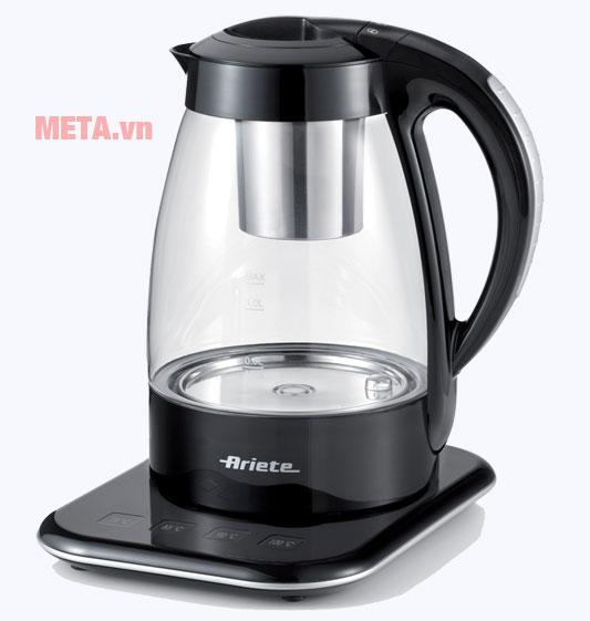 Bình đun trà Ariete MOD 2867
