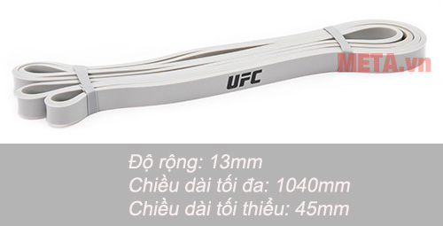 Power Band Light 391102-UFC