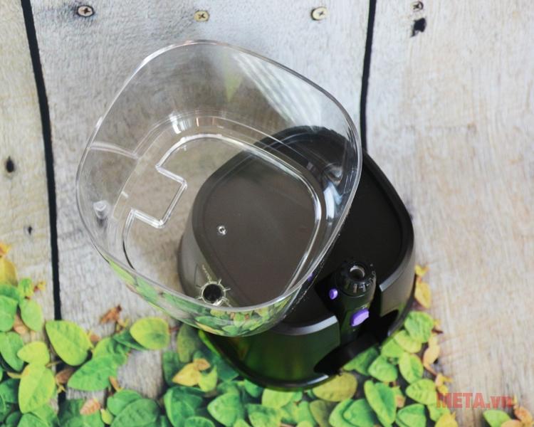 Bình nước máy tăm nước