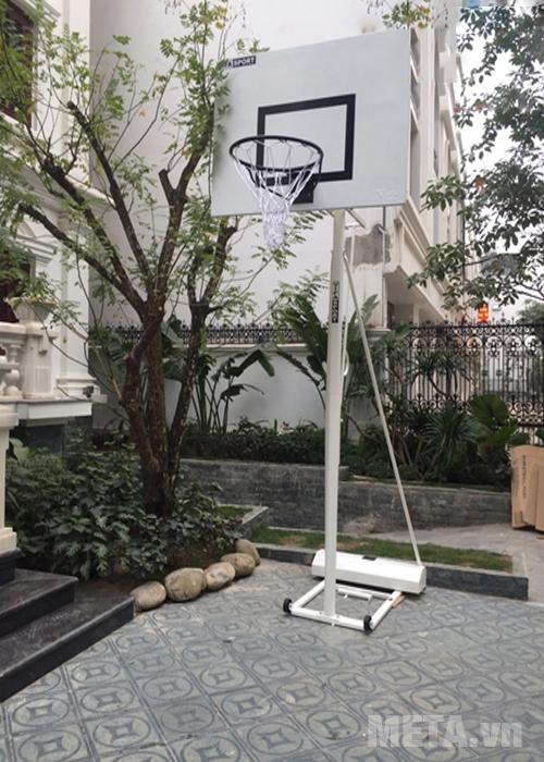 Trụ bóng rổ Vifa Sport