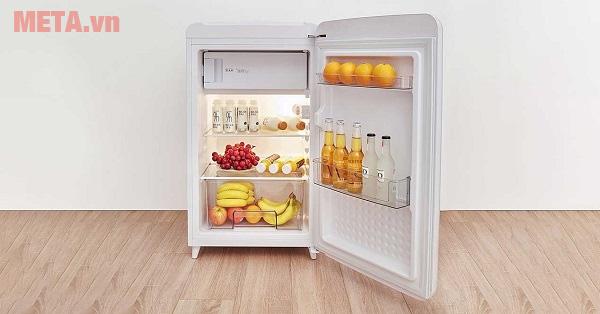 Hình ảnh tủ lạnh mini cỡ trung