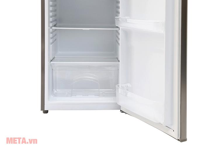 Tủ lạnh đóng tuyết