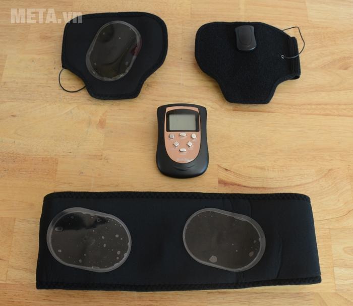 Đai massage bụng và cánh tay Bodi-Tek BT-AATB