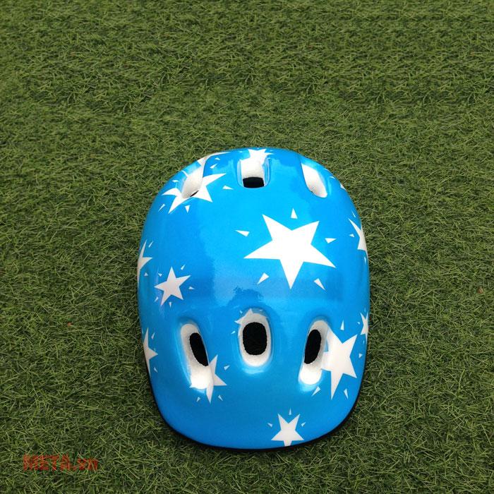 Mũ bảo hiểm Patin Cougar MT006 - đa màu sắc