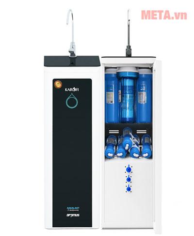 Máy lọc nước Karofi Optimus I1 - 9 lõi lọc