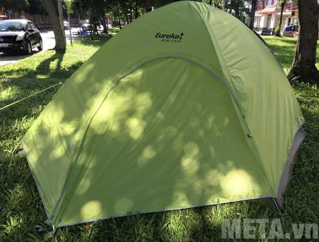 Lều có khả năng chống muỗi côn trùng hiệu quả