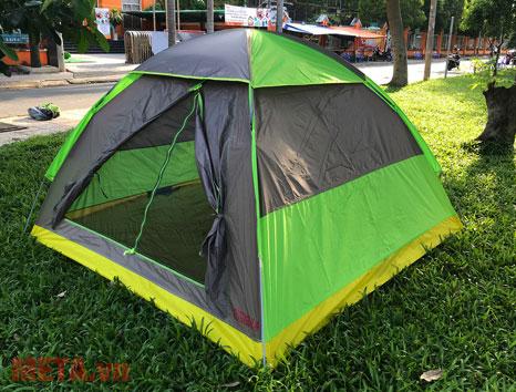 Lều trại Tetragon 4P
