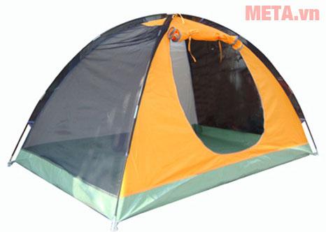 Lều trại 2 người Tetragon 2 EX
