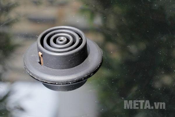 Cây nước nóng lạnh có đế đun nước