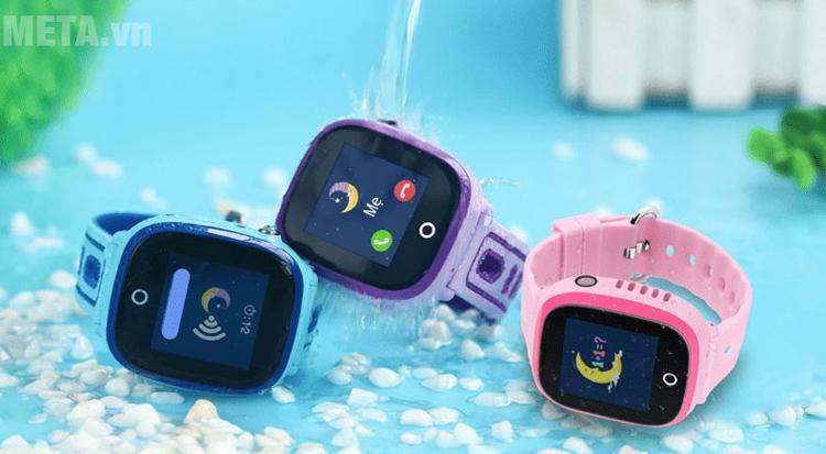 Hình ảnh đồng hồ định vị Wonlex 400X