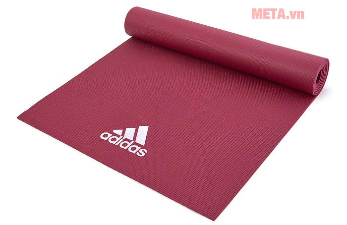 Thảm tập yoga Adidas 0,4cm ADYG-10400MR