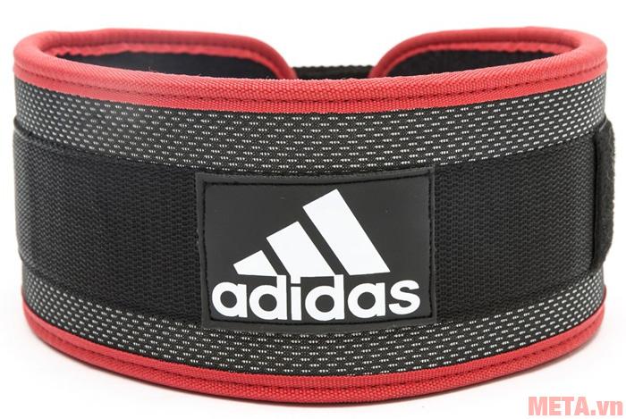 Hình ảnh đai lưng bụng Adidas