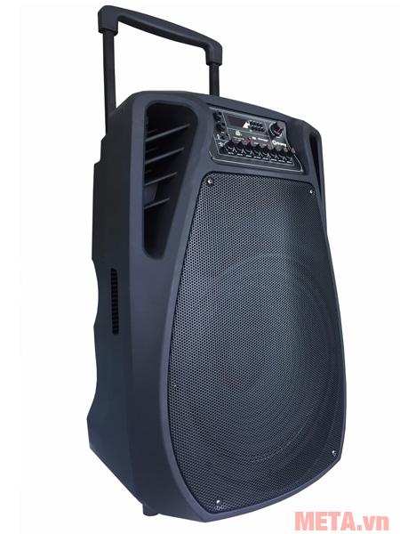Hình ảnh loa karaoke di động Arirang MIK - 3600