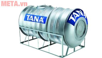 Bồn nước inox Tân Á ngang TA310