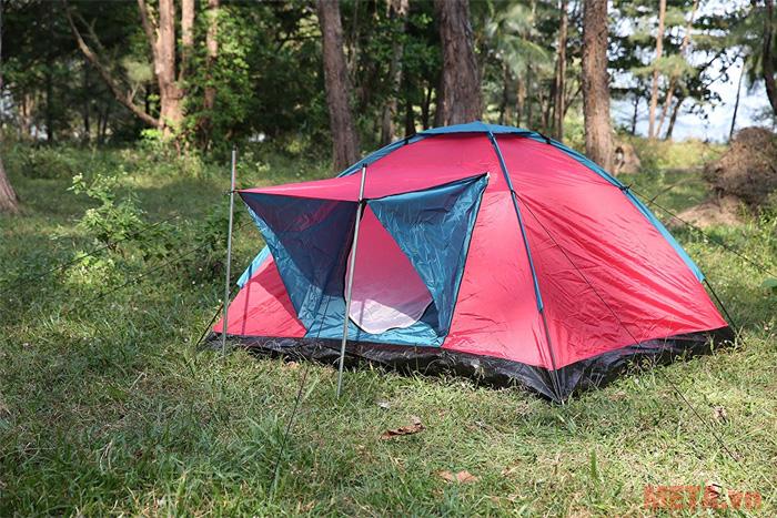 Hình ảnh lều cắm trại 3 người Pavillo Bestway 68012