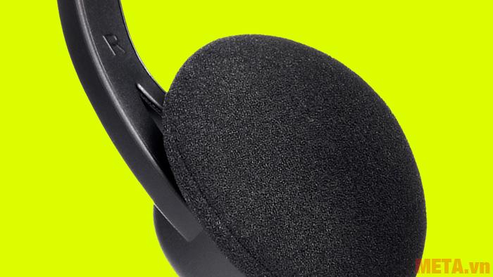 Micro có khả năng khử tiếng ồn hiệu quả