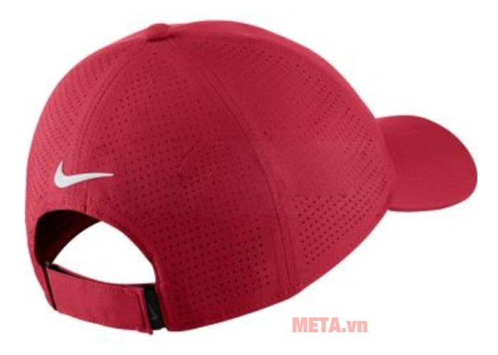 Mũ golf Nike Legacy 91 - 892721 màu hồng đậm